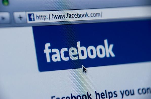utilizar mucho Facebook promueve el aumento de peso
