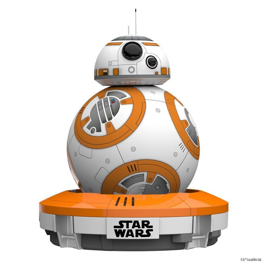 Robot Star Wars juguete