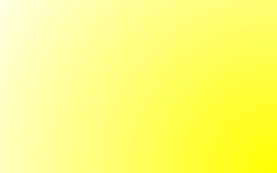 ¿Sabías Que…? El Color Amarillo