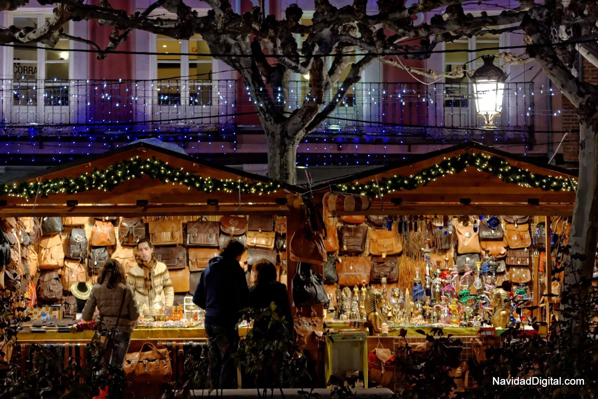 Navidad Madrid 2013
