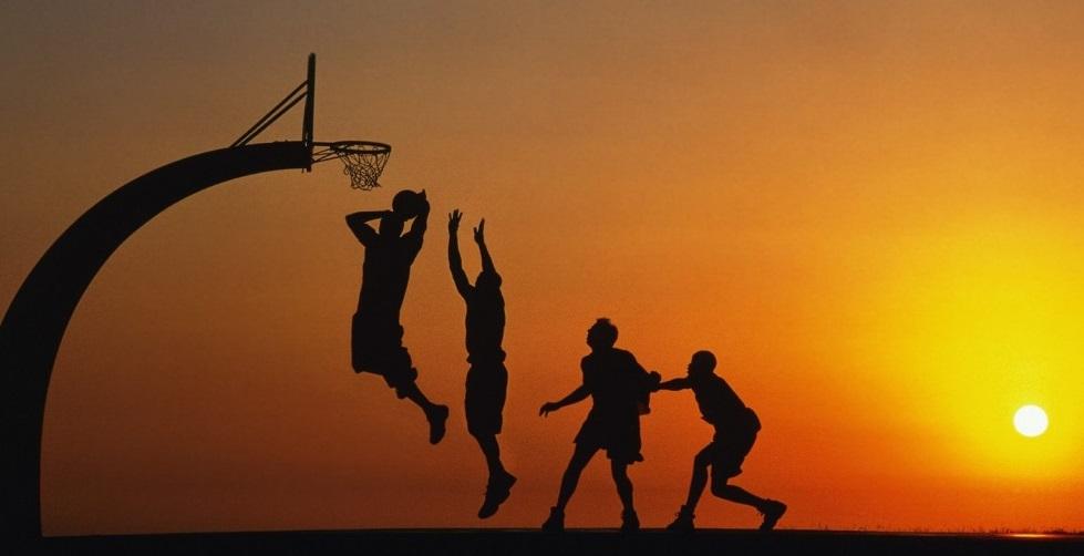 baloncesto deporte