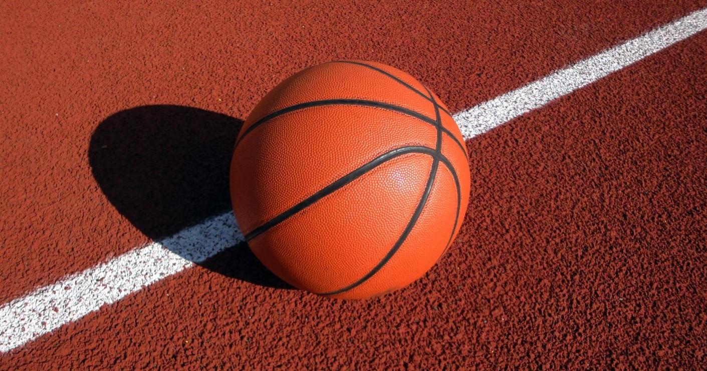 baloncesto pelota