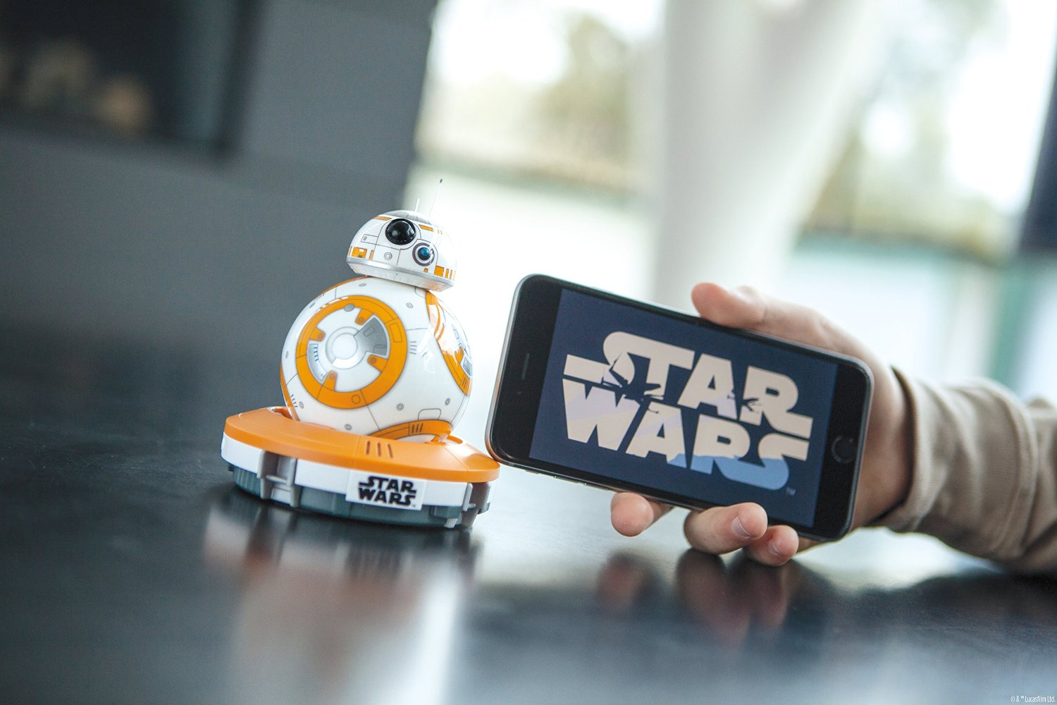 Robot droide Star Wars