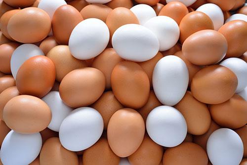 Cu ntos huevos podemos comer al d a no lo sab a for Cocinar yema de huevo