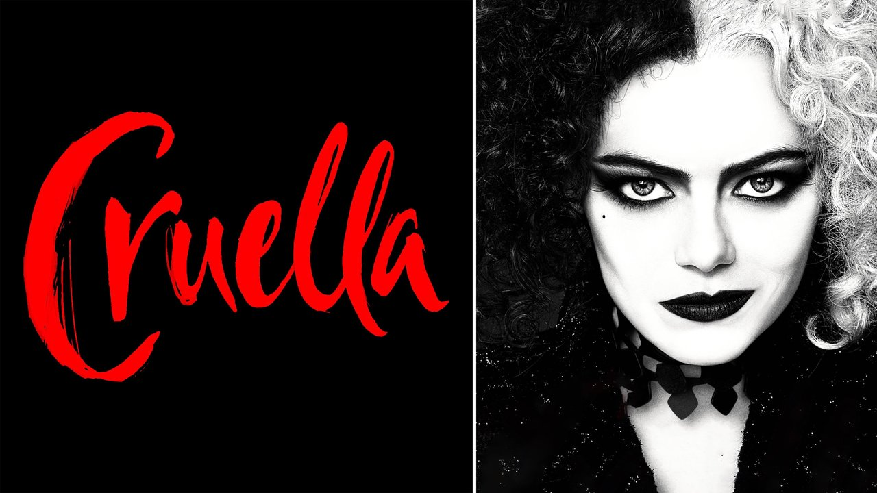 Cruella Imagen Pelicula 2021